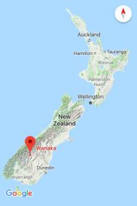 Third Honeymoon @ New Zealand